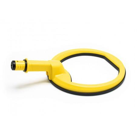 Replaceable Scuba Pulsedive Coil - 20 cm / 8 inch Yellow