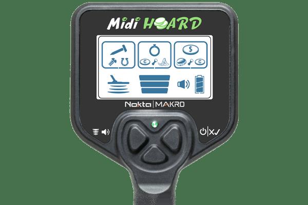 Midi Kids metal detector